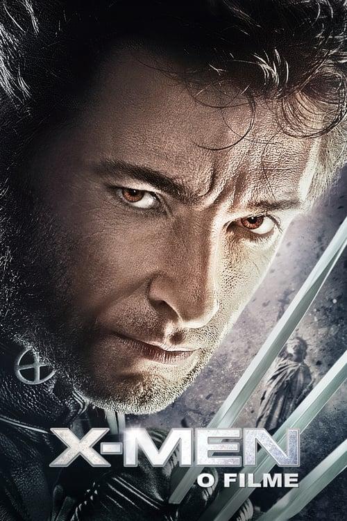 Assistir X-Men: O Filme - HD 720p Dublado Online Grátis HD