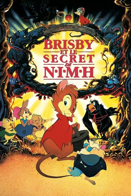 [720p] Brisby et le secret de NIMH (1982) streaming