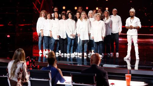 America's Got Talent: Season 13 – Episode Live Results 5