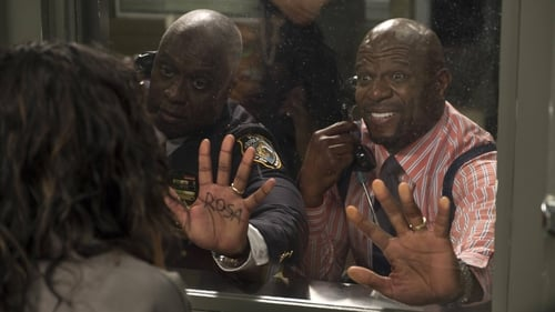Brooklyn Nine-Nine - Season 5 - Episode 1: 1