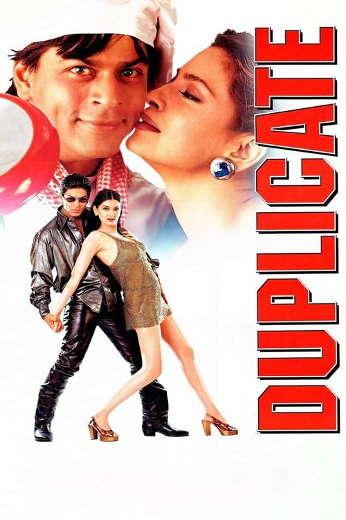 Duplicate Full Bollywood Movie