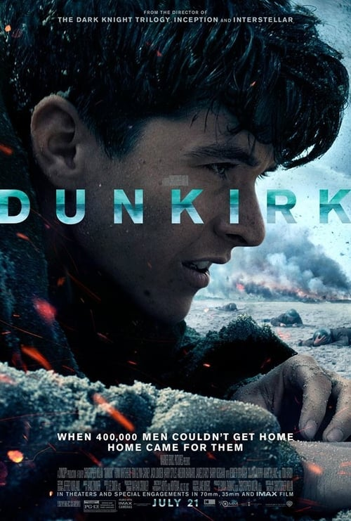 Watch Dunkirk Online Rollingstone
