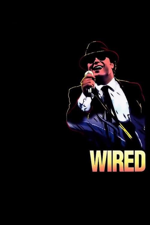 Mira La Película Wired En Buena Calidad Hd 720p