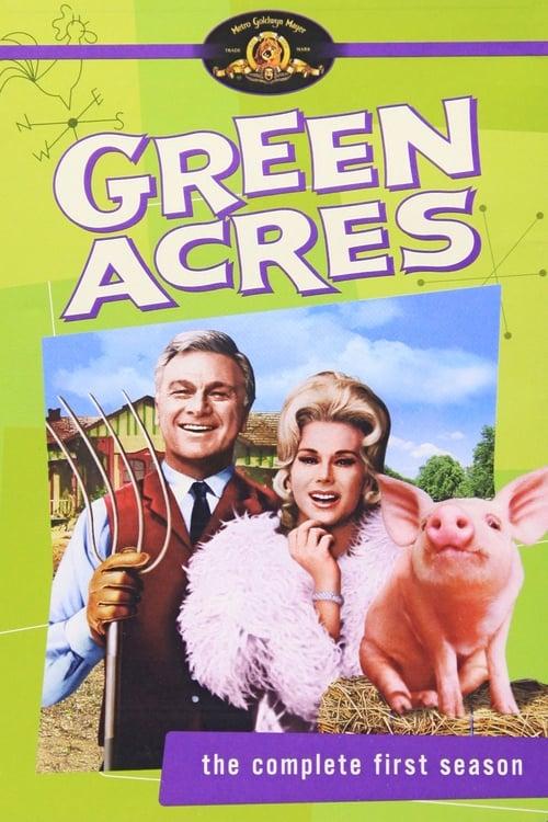 Green Acres: Season 1