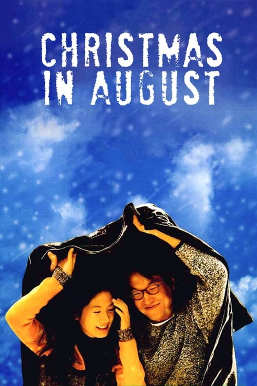Nonton Drama Korea Christmas in August (1998)