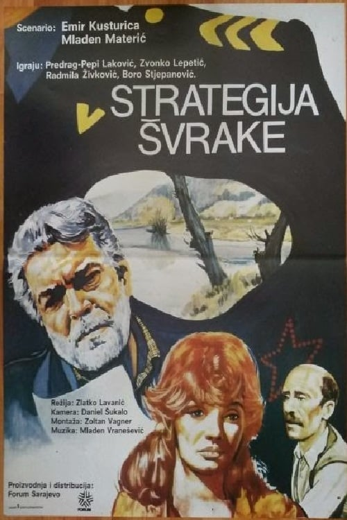 The Magpie Strategy (1987)