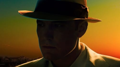 Live by Night - Witness the price of the American Dream. - Azwaad Movie Database