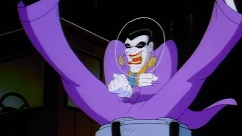 Batman: The Animated Series - Season 1 - Episode 15: The Last Laugh