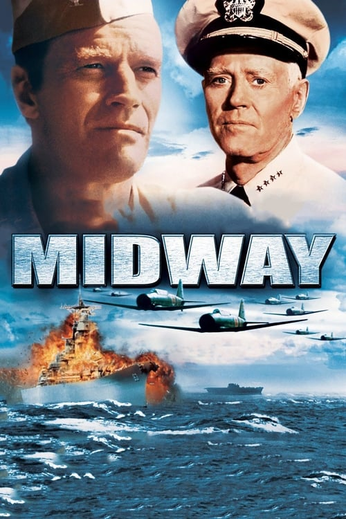 Streaming Midway (1976) Best Quality Movie