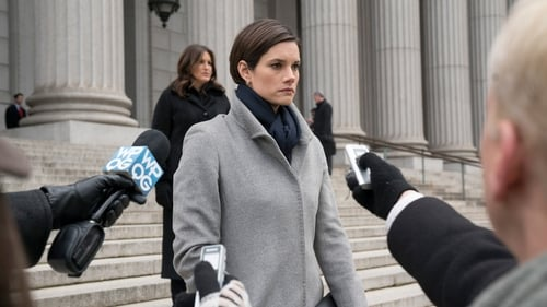 Law & Order: Special Victims Unit: Season 18 – Episode Net Worth
