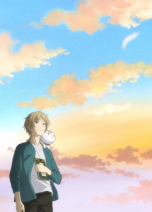 Natsume's Book of Friends The Movie: Tied to the Temporal World Online Free Stream