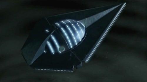 Smallville - Season 2 - Episode 1: Vortex