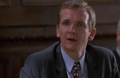 Law & Order: Season 10 – Épisode Patsy