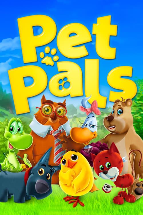 Filme Pet Pals Em Português