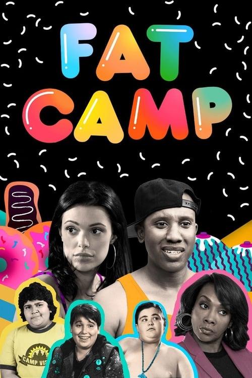 Película Fat Camp Doblado Completo