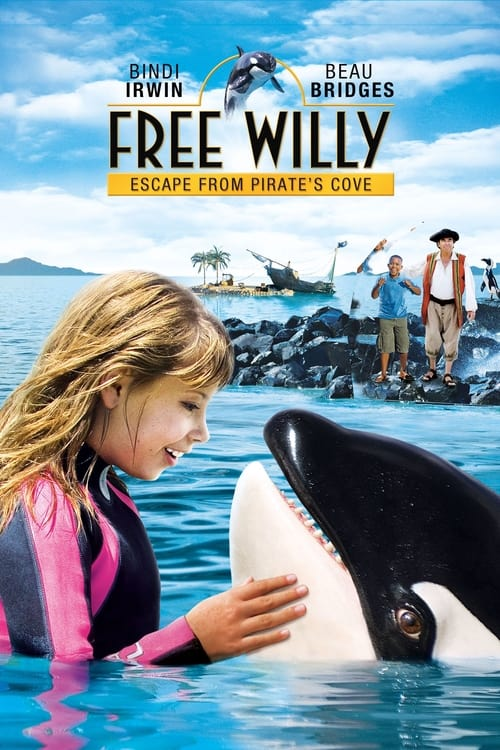 Free Willy: Escape from Pirate's Cove ( Free Willy: Escape from Pirate's Cove )