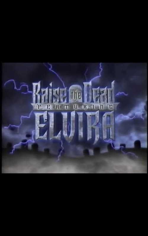 Elvira's Raise the Dead Marathon (1970)