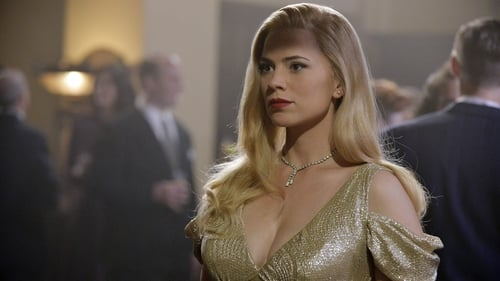 Marvel's Agent Carter: Season 1 – Episod Now is Not the End