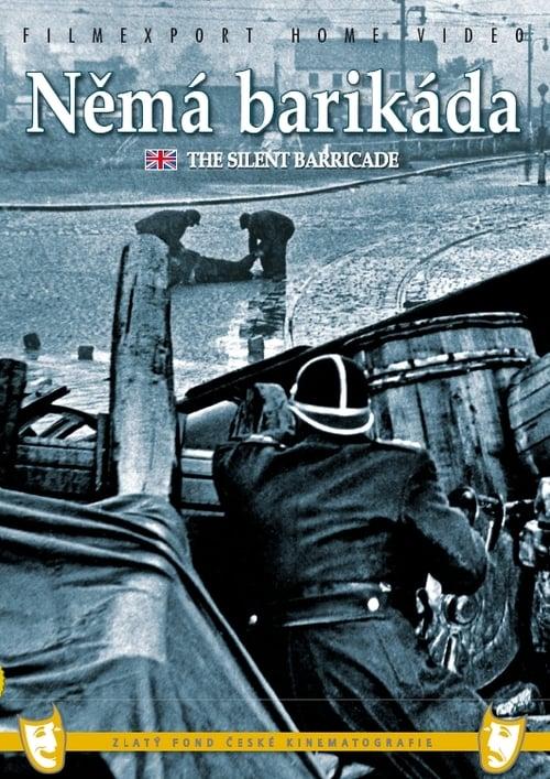 Silent Barricade (1949)