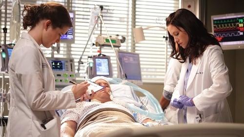 Grey's Anatomy - Season 7 - Episode 7: That's Me Trying