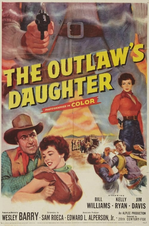 Filme Outlaw's Daughter Com Legendas Em Português