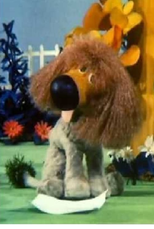 Parsley the Lion (1969)