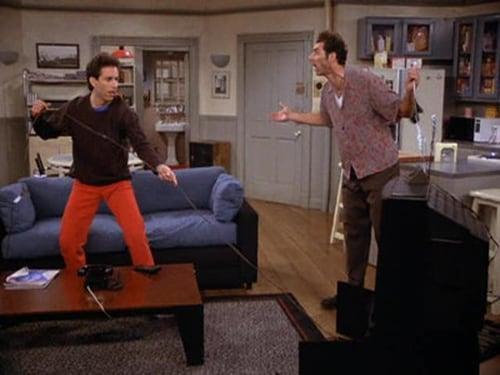 Seinfeld 1991 Youtube: Season 2 – Episode The Baby Shower