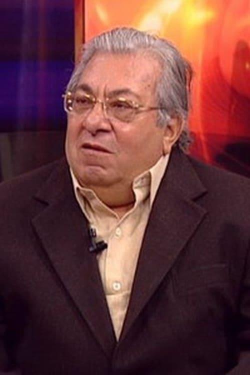 Farouk Falawkas