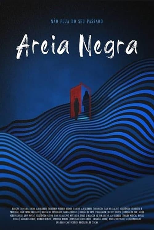 Areia Negra
