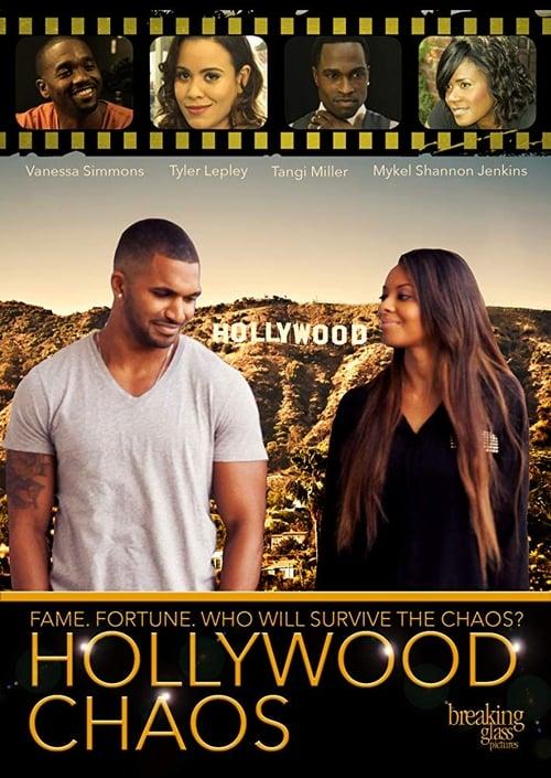 شاهد الفيلم Hollywood Chaos مدبلج بالعربية
