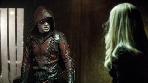 Assistir Arrow S03E11 – 3×11 – Dublado