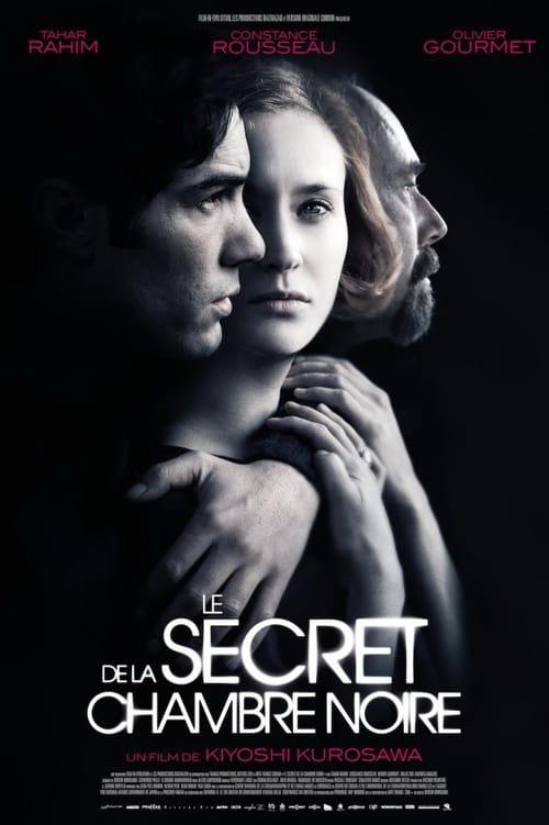 Ver Le Secret de la chambre noire Gratis