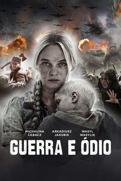 Assistir Guerra e Ódio - HD 720p Legendado Online Grátis HD