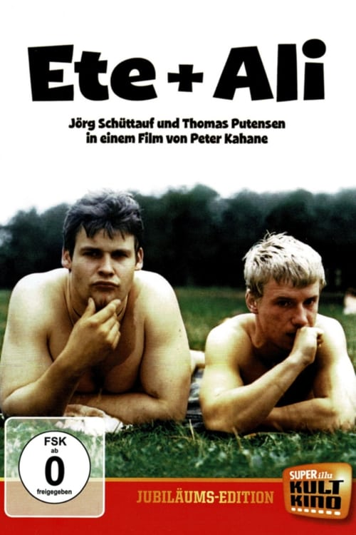 شاهد الفيلم Ete und Ali في نوعية جيدة