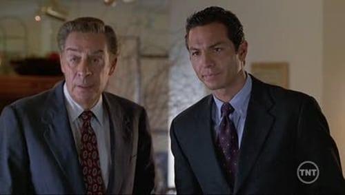 Law Order 1998 Youtube: Season 8 – Episode Harvest
