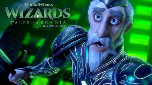 Mages et Sorciers : Les Contes d'Arcadia Streaming Dvix
