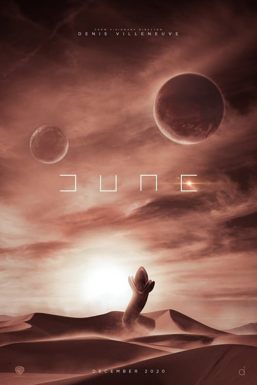 Dune Found on the website