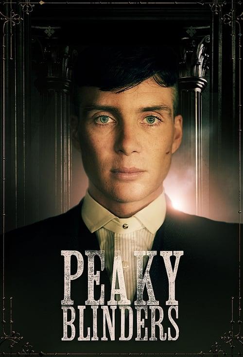 Peaky Blinders - Series 3 - episode 5