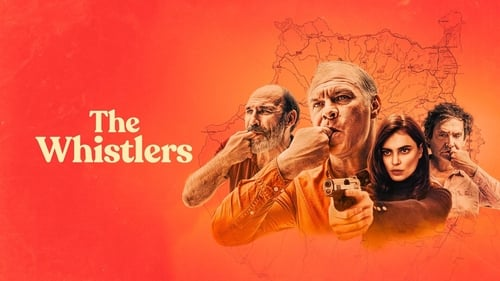 The Whistlers 2019 Full Movie