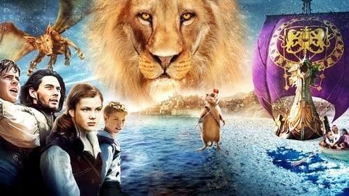 Narnia Günlükleri: Şafak Yıldızının Yolculuğu Full HD İzle