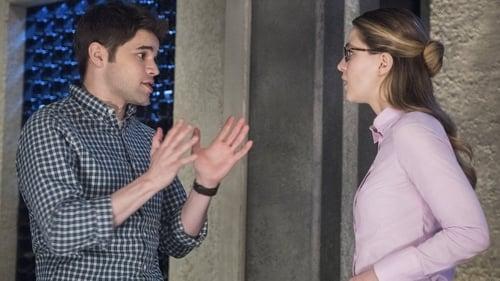 Supergirl - Season 2 - Episode 19: Alex