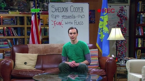 The Big Bang Theory - Season 6 - Episode 7: The Habitation Configuration
