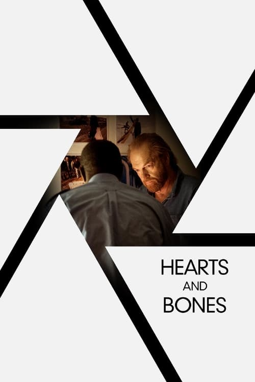 Film Hearts and Bones Kostenlos Online