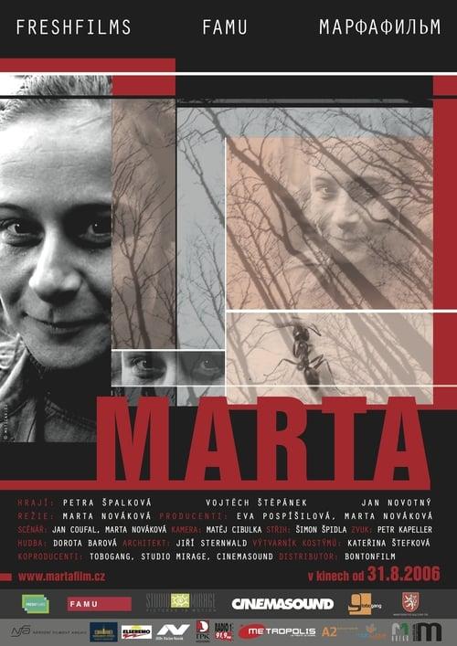 Marta MEGA