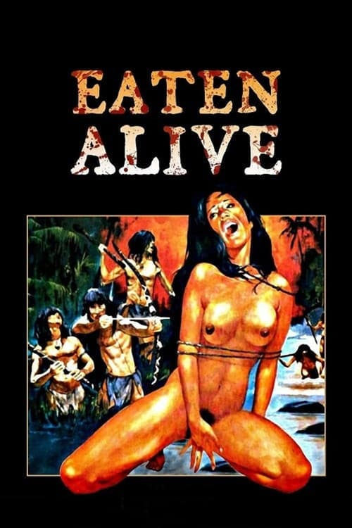 Watch Eaten Alive! (1980) Movie Free Online