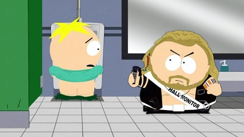 South Park - Season 10 - Episode 10: Miss Teacher Bangs a Boy