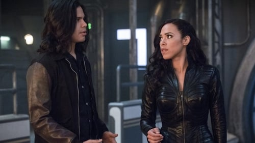 The Flash - Season 4 - Episode 20: Therefore She Is