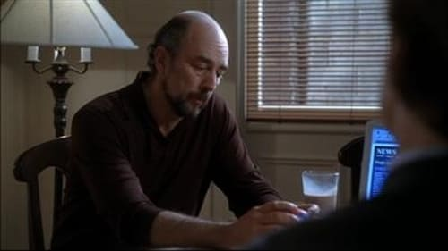Watch The West Wing S7E08 Online