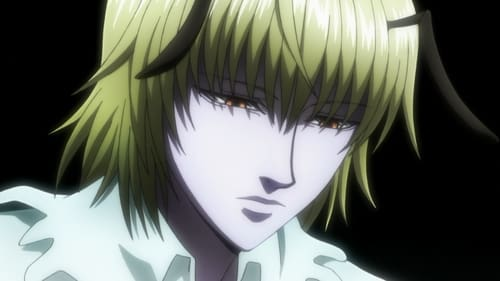 Hunter x Hunter: Season 2 – Episode Doubt x And x Hesitation