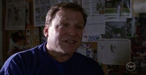 Law & Order: Season 12 – Épisode Foul Play